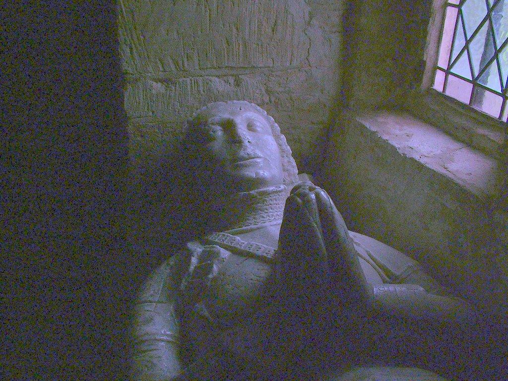 Henry Vere (1450 – 1493)